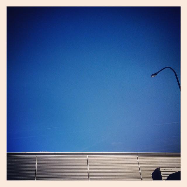 Riempi il cielo con le tue idee