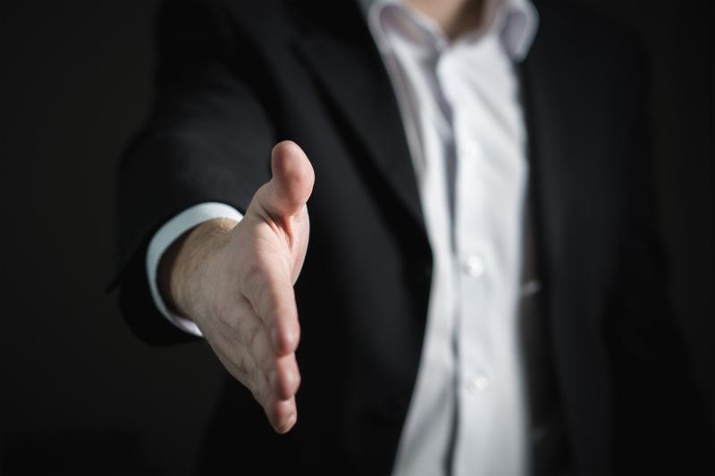 Come dimettersi da un lavoro in buone condizioni